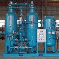Buy cheap Psa Nitrogen Gas Plant / Oxygen Plant 70% - 93% Purity ISO , CE Certification from wholesalers