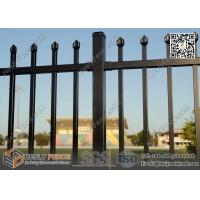 Buy cheap HESLY Decorative Metal Tube Fence from wholesalers