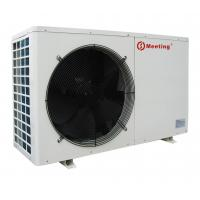 Buy cheap Industrial Water Heater Air To Water Heat Pump For Hotel , Residential from wholesalers