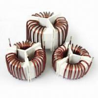 Buy cheap Different kinds of low loss and stable power fixed inductor from wholesalers