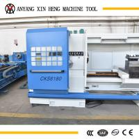 Buy cheap Swing over bed 800mm best quality cnc automatic lathe machine price from wholesalers