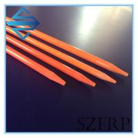 Buy cheap Tapered Fiberglass Rod from wholesalers