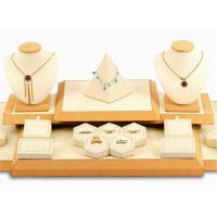 Buy cheap Recyclable Jewelry Display Bust , High Grade Jewellery Display Stands For Shops from wholesalers