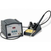 Buy cheap High Power Digital Soldering Station Lead Free SMD Rework Station 36V AC 400KHz from wholesalers