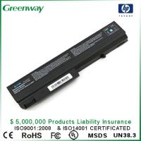 Buy cheap New laptop battery for HP COMPAQ Business Notebook 6120 NC6120 6510b 6515b 6710b 6710s 6715b 6715s 6910p nc6100 from wholesalers
