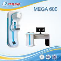 Buy cheap Digital x-ray machine for mammography screening MEGA 600 from wholesalers