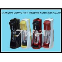 Buy cheap CO2 Beverage Cylinder Commercial Soda Water Maker 1.68 - 50L from wholesalers