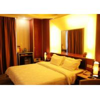 Buy cheap Economical Hotel Bedroom Furniture Sets High Quality King Size Bedroom Furniture Sets from wholesalers