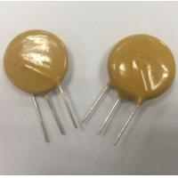 Buy cheap TE Connectivity 2Pro AC Devices Metal Oxide Varistor LVM2P-075R14431 Equivalent Resettable from wholesalers
