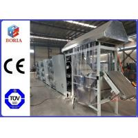 Buy cheap Environmental Protection Rubber Processing Machine Batch Off Cooling Machine from wholesalers