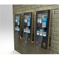 Buy cheap Indoor Self Service Kiosk 32 Inch Touch Screen For Banks / Hotel / Restaurant from wholesalers