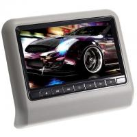 Buy cheap 9 Size Portable DVD Player For Car Headrest , Headrest TV Screens OEM / ODM from wholesalers