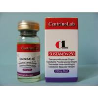 Buy cheap Oil Based Testosterone Blend Sustanon 250 Injectable Anabolic Steroids from wholesalers