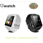 Buy cheap 2015 Latest U8 Smart Watch Waterproof Android Smart Watch Phone,New Bluetooth smart Watch from wholesalers