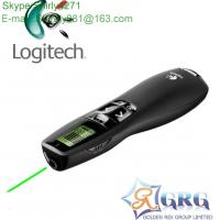 Buy cheap Logitech R800 Professional Wireless Presenter Laser Pointer from wholesalers