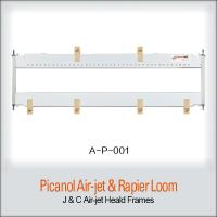 Buy cheap J-C Type Rapier Harness Frames Robust Stave Airjet Loom Spare Parts product