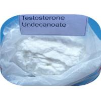 CAS 5949-44-0 Andriol Testosterone Undecanoate For Pharmaceutical Material