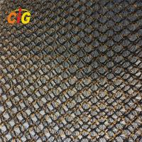 Buy cheap Knitted 3D Air Mesh Fabric , Sandwich Mesh Fabric For Car Seat Cover from wholesalers