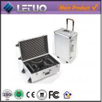 Buy cheap aluminum case with foam padding trolley tool box dji phantom 2 vision case from wholesalers
