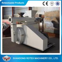 Buy cheap Large capacity animal feed pellet machine feed pellet production line from wholesalers