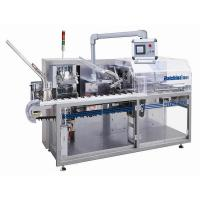 Buy cheap Multifunctional Semi Automatic Cartoning Machine / Ivory Board Box Machinery from wholesalers