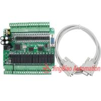 Buy cheap 32MRT 16 input 14 relay outputs, 2 transistor outputs High pulse output 232 Communicate 24 from wholesalers
