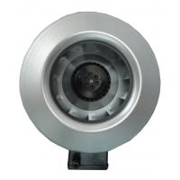 Buy cheap single phase type 6 inch inline fan hydroponic steel duct fan for air cooled reflector from wholesalers