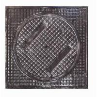 Buy cheap Casting Ductile Iron/Casting Manhole Covers (001) from wholesalers