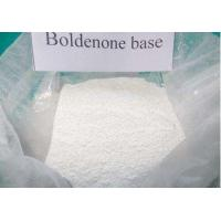 Buy cheap Factory supply Boldenone Base with Best price High quality and 99% purity from wholesalers