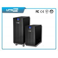 Buy cheap IGBT High Frequency Online UPS 1K- 20KVA With PFC Function and DSP Tech from wholesalers