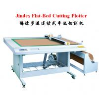 Buy cheap Jindex Flat Bed Cutter-1512 from wholesalers