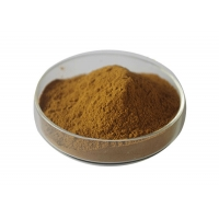 Buy cheap Treat Mumps Brown Medicinal Plantain Leaf Extract from wholesalers