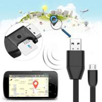 Buy cheap The Best Quality GPS Cables Tracker Vehicle Car Tracking Device Micro USB Cable Real Time GSM/GPRS Tracking Made In   Ch from wholesalers