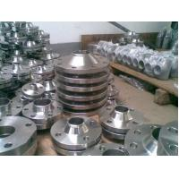 Buy cheap ASTM A182 F316 SW flange from wholesalers