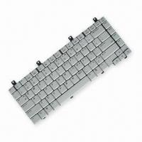Buy cheap Laptop/Computer Keyboard for Asus M2400/M2400N/M2C/M2N/M2000/M3/M2, with US Version from wholesalers