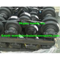 Buy cheap XCMG QUY50 Track/Bottom Roller for crawler crane undercarriage parts from Wholesalers