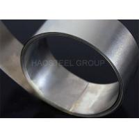 Buy cheap BA 2B Finish Stainless Steel Strip / AISI ASTM Stainless Steel Sheet Coil product