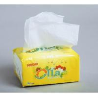 Buy cheap Tissue/Facial tissue/Quality Soft Pack Virgin Facial Tissue from wholesalers