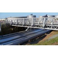 Long Span HD200 Mabey Compact 200 Bridge Q345B Steel Structure Bridge GB Standard