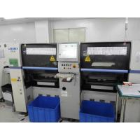 JUKI SMT Pick And Place Machine High Accuracy Mounter FX-3L For Pcb Assembly Machine