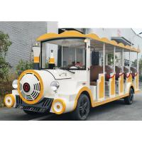 Buy cheap Mini Electric Tourist Vehicles Electric Resort Cart 250kg Heavy Load from wholesalers