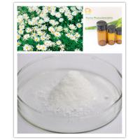 Buy cheap Extract Parthenolide Makeup Ingredients HPLC 99% C15H20O3 20554-84-1 from wholesalers