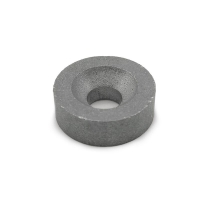 Buy cheap SGS SmCo Rare Earth Ring Magnets With Countersunk Hole from wholesalers