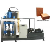 Buy cheap Artificial Soil Coconut Coir Peat Making Machine from wholesalers