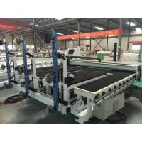 Buy cheap Auto Loading & Breaking Glass Cutting Machinery Altantic Germany Rack from wholesalers