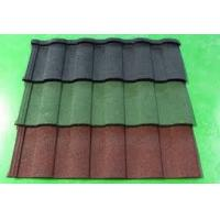 Buy cheap /construction building stone chips coated metal roof tiles/roof sheet/ roof panels from wholesalers