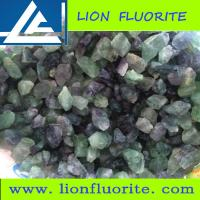 Buy cheap Minerals & Metallurgy Fluorite Ore Lump 10-80mm buy bulk mineral fluorite fluorescence SGS or 3rd party test accepted from wholesalers