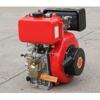 Buy cheap TW-170F Air cooled Diesel Lawn mower engine , small Diesel engine from wholesalers