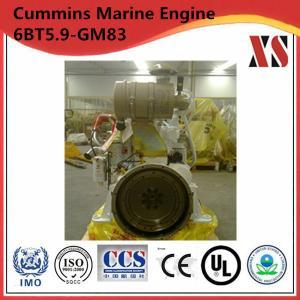 China Original Cummins 6BT5.9-GM83 Marine diesel engine for sale on sale