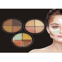 Buy cheap Nice Wibo 4 In 1 Concealer Palette Very Useful And Long Lasting 4 Colors Concealer from wholesalers
